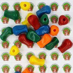 Ceruzafogó 3 darabos csomag választható fiús vagy lányos színekben -The Pencil Grip