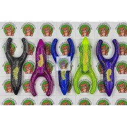 PenAgain Twist n Write kényelmi töltőceruza (grafit) gyerekeknek, több színben