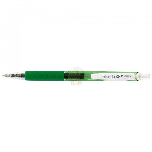 Zselés toll, 0.5 mm-es hegy, ergonomikus kialakítás, Penac