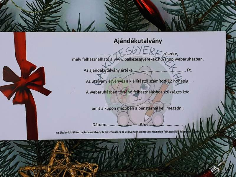 Karácsonyi szállítási információ 2019.