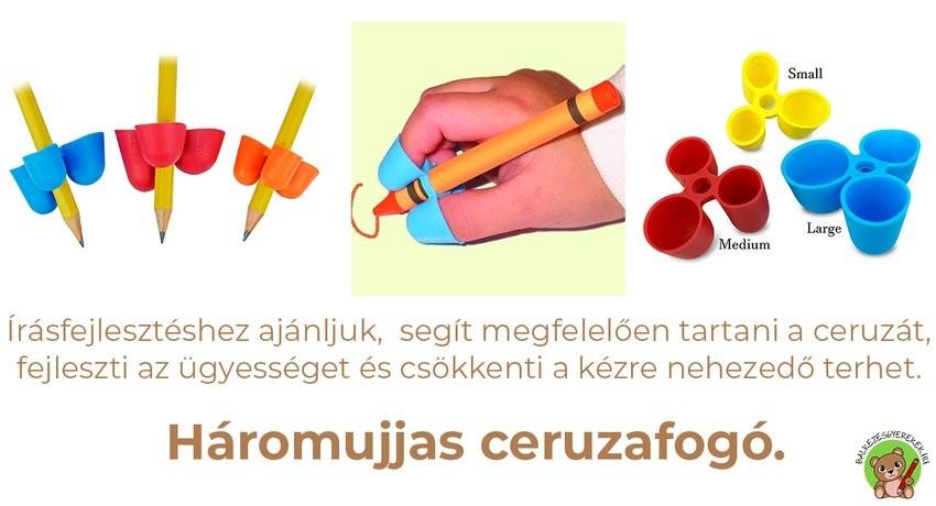 Írásfejlesztő eszközeink